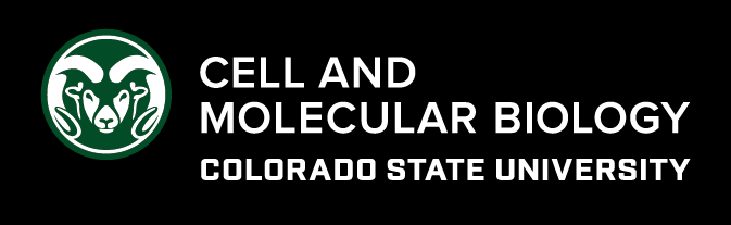 Cell and Molecular Biology logo