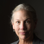 Susan Bailey Headshot
