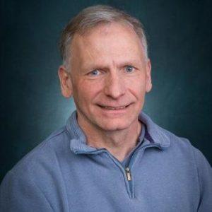 Jeffrey Wilusz