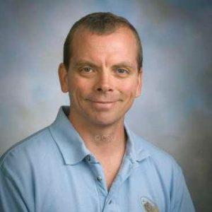 Mark Zabel