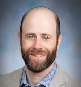 Dan Sloan, Associate Professor, Biology, Colorado State University, March 11, 2020